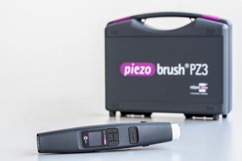 PIEZO BRUSH  PZ3
